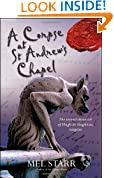 A Corpse at St Andrew's Chapel: 2 (The Chronicles of Hugh De Singleton, Surgeon)