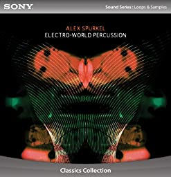 Electro-World Percussion [Download]