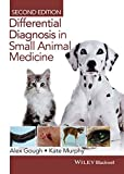 img - for Differential Diagnosis in Small Animal Medicine by Alex Gough (2015-02-16) book / textbook / text book
