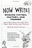 img - for Now Write! Science Fiction, Fantasy and Horror: Speculative Genre Exercises from Today's Best Writers and Teachers book / textbook / text book