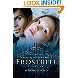 Frostbite (Vampire Academy, Book 2)