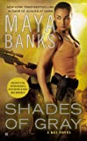 Shades of Gray: A KGI Novel