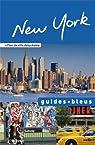 Guides bleus. New York