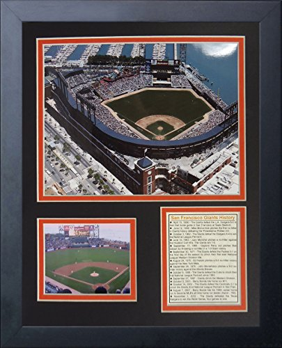 legends-never-die-san-francisco-giants-att-park-framed-photo-collage-11-by-14-inch