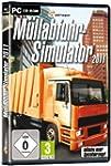 M�llabfuhr Simulator 2011