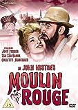 Moulin Rouge [DVD] (1952)