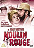 Moulin Rouge [DVD] (1952)