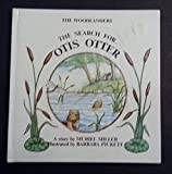 img - for The Search For Otis Otter (The Woodlanders) book / textbook / text book