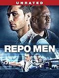 Repo Men (Unrated) [HD]