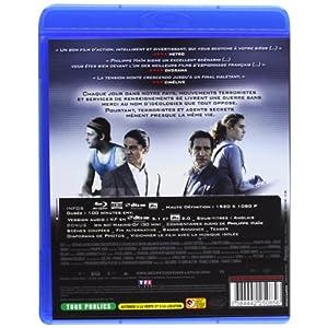 Secret défense [Blu-ray]