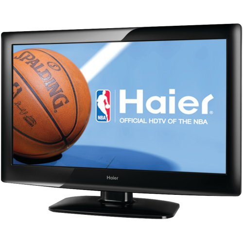 Haier L19B1120 19-Inch 720p 60Hz LCD HDTV (Haier Tv Stand compare prices)