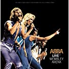 Live At Wembley Arena [2CD Deluxe Edition Book]