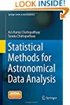 Statistical Methods for Astronomical...
