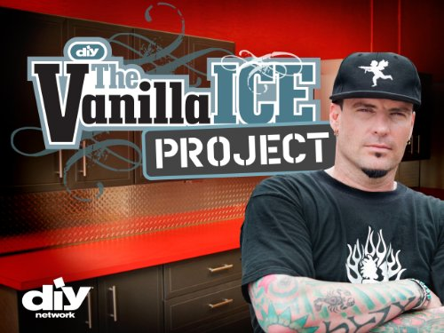 The Vanilla Ice Project Season 1