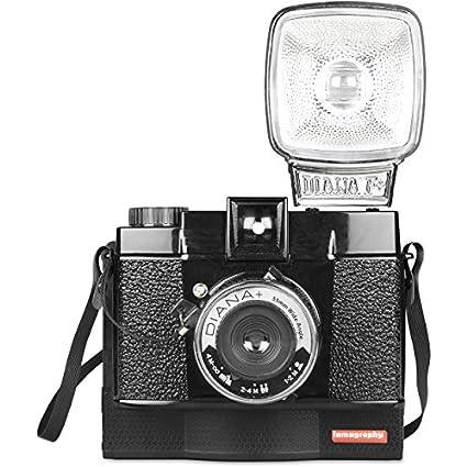 Lomography-Diana-FPlus-Instant-Camera
