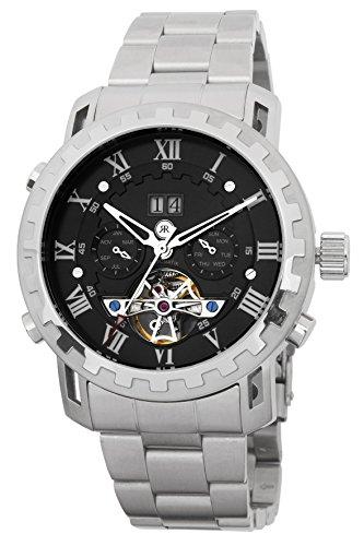 Reichenbach orologio da uomo automatico Printz, RB310-121