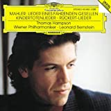 Image of Mahler: Songs of the Wayfarer; Kindertotenlied
