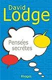 Pens�es secr�tes par Lodge
