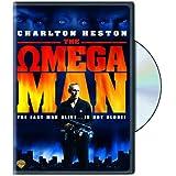 The Omega Man ~ Charlton Heston