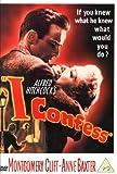 I Confess [1953] [DVD]
