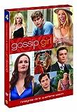 Gossip Girl, saison 4 - Coffret 5 DVD (dvd)