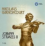 Nikolaus Harnoncourt & Johann Strau Ii Nikolaus Harnoncourt