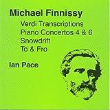Finnissy: Verdi Transcriptions