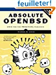 Absolute OpenBSD - Unix for the Pract...