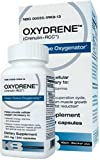 Novex Biotech Oxydrene Capsules, 120-Count Bottle