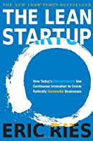 The Lean Startup Front Cover