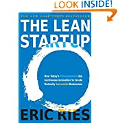 Eric Ries (Author)  (858)  Buy new:  $26.00  $14.99  166 used & new from $9.92