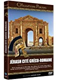 COLLECTION LES CIVILISATIONS PERDUES JORDANIE JERASH