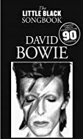 Bowie David Little Black Songbook