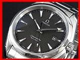 オメガ OMEGA 腕時計 シーマスター アクアテラ 231.10.39.61.06.001 バンド調整キット付