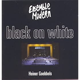 Black On White - Music Theatre: Readings I (Ye who read)