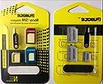 Kit 4en1 Adaptateurs Nano Sim/Micro S...