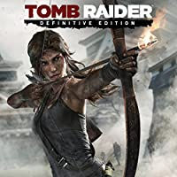 Tomb Raider: Definitive Edition - PlayStation 4 [Digital Code]