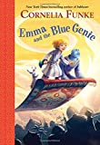 img - for Emma and the Blue Genie (Junior Library Guild Selection) book / textbook / text book