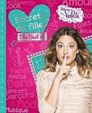 Violetta, secrets de Violetta : The best of