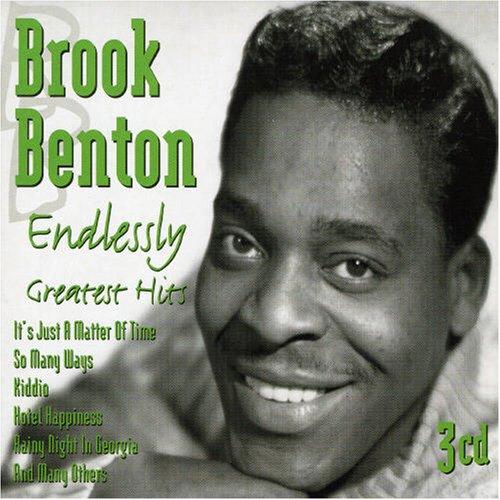 Brook Benton - Endlessly: Greatest Hits - Zortam Music