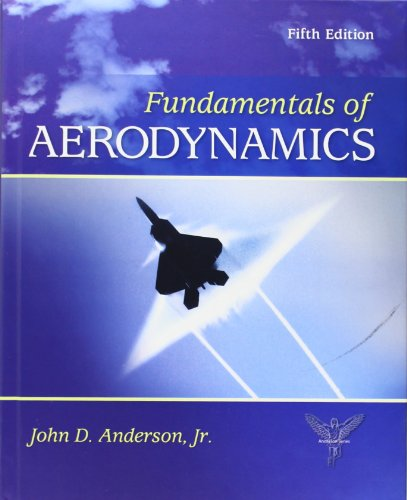 Fundamentals of Aerodynamics (Anderson)