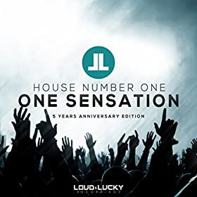 House Number One-One Sensation (5 Years Anniversary Edition)