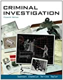 Criminal Investigation (0078111528) by Swanson, Charles