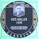 echange, troc Fats Waller - Classics 1939