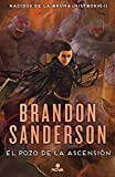 El pozo de la ascension (Mistborn 2) (Spanish Edition)
