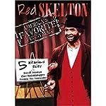RED SKELTON: AMERICAS FAVORITE FUNNY V1