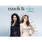 Rizzoli & Isles - Staffel