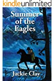 Summer of the Eagles (Jess Hazzard Book 1)