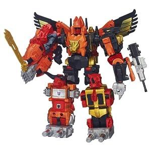 Transformers Platinum Edition Predaking Figure [Amazon Exclusive]
