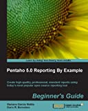 Pentaho 5.0 Reporting by Example: Beginner�fs Guide